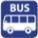 Điểm đón xe busBus stop