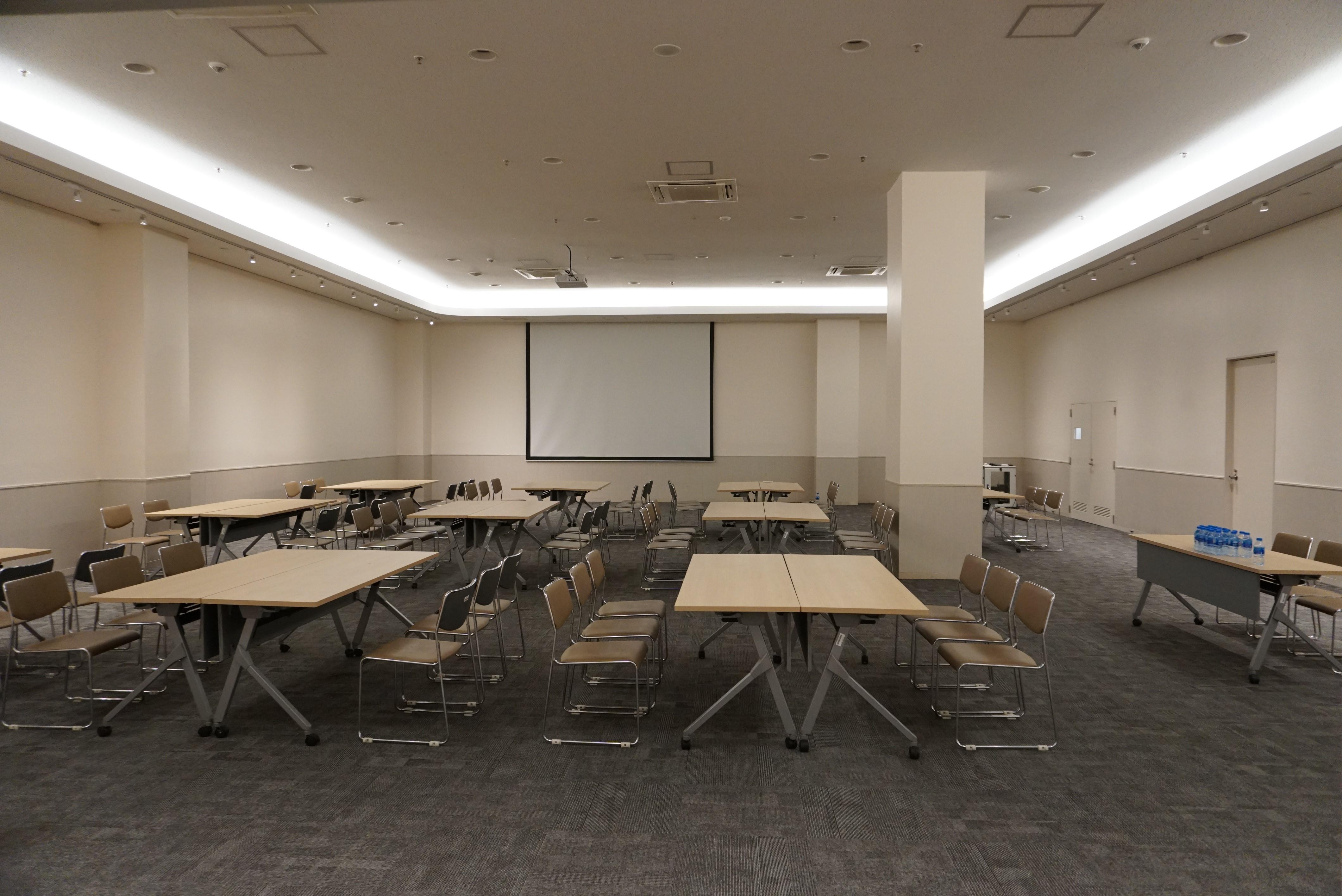 AEON HALL - Dịch vụ cho thuê phòng họp tại AEONMALL LONG BIÊN