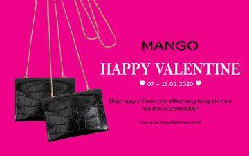 Mango AEON MALL Long Biên