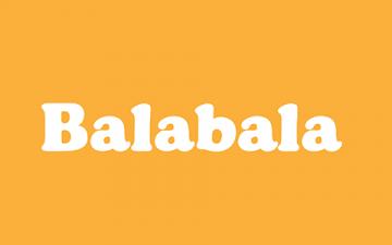 Balabala
