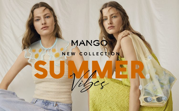 SUMMER IS COMING – ALL FASHION ITEMS ARE READY FOR YOU