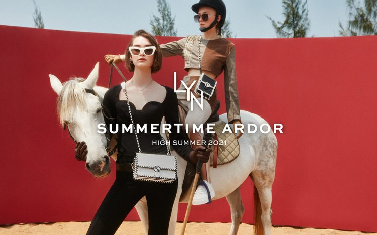 LYN – High Summer 2021 Collection